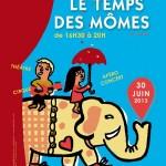 Couffouleux : Le temps des mômes 2013