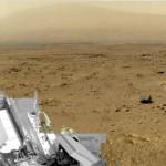 Positivons ! Curiosity sur Mars, un première photo à plus d'un milliard de pixels