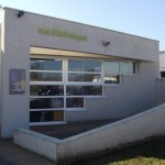 Brens : La médiathèque ferme ses portes