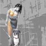 Lautrec : Jean-Hubert expose à Couleur de Cocagne