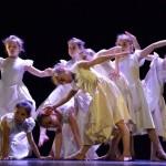 Le Garric : Pinocchio, Joujoux et Compagnie, musique et danse à Cap Découverte