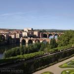 Albi : 14 juillet, interdiction de navigation et de stationnement sur le Tarn