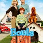 Damiatte : Cinéma en plein air : Boule et Bill