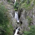 Visite découverte du château et des cascades d'Arifat