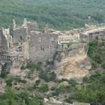 Penne : Grand concours de tir à l'arc au Château de Penne