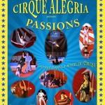 Labruguière : Le Cirque Alegria s'installe Boulevard Pasteur pour 4 représentations