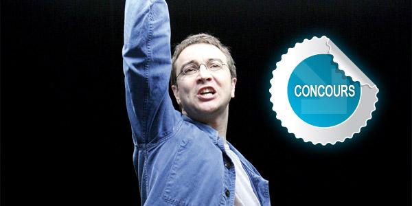 Gagnez des places pour le spectacle Sortie d'usine au Festival L'Ete de Vaour 2013 - Concours DTT