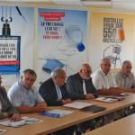 Environnement : Trifyl-SYDOM Aveyron, accord de coopération interdépartementale pour le traitement des déchets ménagers