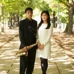 Loupiac : Duo Azur en concert au festival Chambre avec Vues