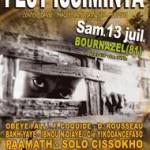 Cordes-Sur-Ciel : Fest'Issimenta 2013