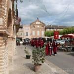 Lisle-sur-Tarn : Fête Nationale et fête du Vin