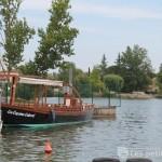 Rivières : Balade oenologique à bord d'une gabarre
