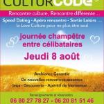 Journée champêtre entre célibataires (c) culturlove.com