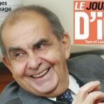 Le Journal d'ici, numéro spécial en hommage à Pierre Fabre
