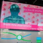 Culture : Les musées départementaux s'affichent