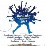 Castelnau-de-Montmiral : Les Musicales de Montmiral 2013