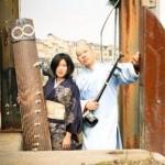 Loupiac : Mieko Miyasaki et Guo Gan en concert au Festival Chambre avec Vues