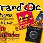 Mirand'Oc Festignac 2013 (c) Comité des fêtes