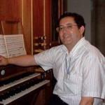 Lavaur : Récital d'orgue avec Pastor de Lasala à la Cathédrale Saint-Alain