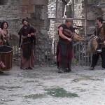 Penne : La vie au Moyen Age au Château de Penne