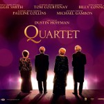 Milhars : Ciné sous les étoiles : Quartet de Dustin Hoffmann