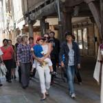 Réalmont : Visite médiévale de la première bastide royale fondée en albigeois