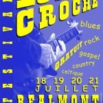 Réalmont : 16ème festival Re'Al Croche