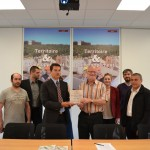 Economie : Communication digitale, Tarn & Dadou se distingue et reçoit le trophée «Paroles d'élus»