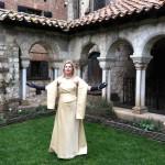 Albi : Monuments Enchantés, une soprano pour guide