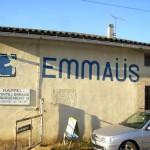 Lisle-sur-Tarn : Portes ouvertes chez Emmaüs