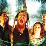 Lisle-sur-Tarn : As de trèfle, Mystic Soul Train, Blasting Box et Bustic Plaster en concert au festival Arts'Scénics