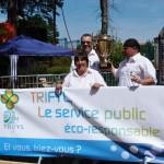 Carmaux : Trifyl au National de pétanque