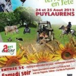 Terre en Fête 2013 (c) ja81.fr