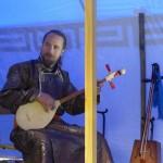 Castres : Concert de musique nomade de l'Altai avec Urya
