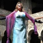 Albi : Monuments Enchantés: Une soprano pour guide