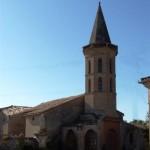 Rabastens : Journées du patrimoine à l'église de St-Géry