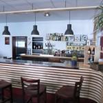 L'Oeuf de Coq - le restaurant