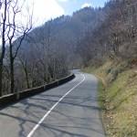 RD 118, commune de Mazamet / © Google Street View