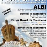 Albi FestiVenTarn 2013 (c) Fédération Musicale du Tarn