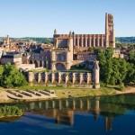 Cité Episcopale d'Albi (c) Association des Guides du Tarn