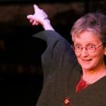 Gaillac : À dire d'elles, spectacle jeune public avec Françoise Diep