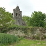 Eglise, à Fiac (c) Association du patrimoine Fiac-Brazis