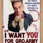 Gaillac : Bienvenue à Groland !