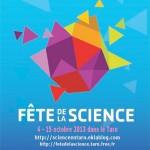 Culture : La Fête de la Science 2013 dans le Tarn