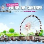 Castres : 60ème Foire Economique de Castres