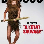 Franck Dubosc se prépare