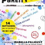 Gaillac ParenTarn (c) association l'Île aux Parents