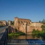 Gaillac : Fête de la gastronomie,  visite guidée du musée de l'abbaye