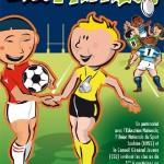Le Garric : Journée «Sport et Fair-play» à Cap Découverte