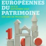 Journées Europeennes du Patrimoine 2013 / © Dream On - MCC